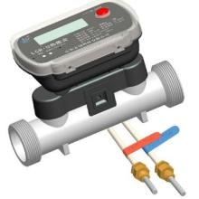 Lcr-U20 Ultrasonic Heat Meter
