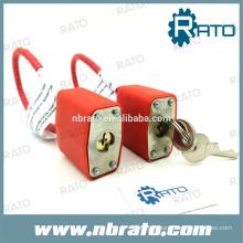 clé de sécurité câble de sécurité
