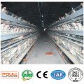 Battery Cage 4 Section or Door Layer Cages