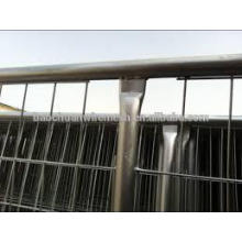 2200mm*1100mm Mobile Fence with support stays instore