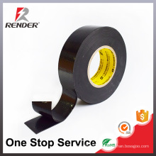 Customized Color Black Gaffer Tape Waterproof Adhesive Tape