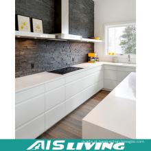 Mobília de gabinete de cozinha modular modificada (AIS-K042)