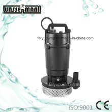 Domestic Clean Water Drainage Submersible Pumps