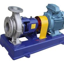 Horizontal Chemical Centrifugal Pump