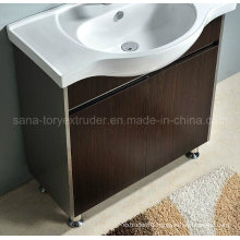 Fireproof Plastic WPC Board for Kitchen and Bathroom Cabinet Board