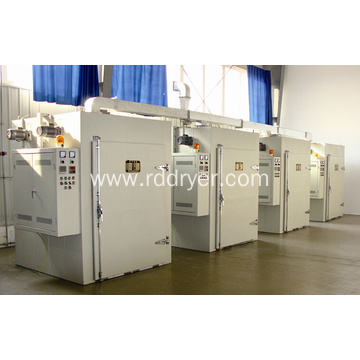 CT-C Hot Air Circulating Oven GMP