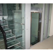 XIWEI Ascensor Elevador Usado Para Residencial, Casa, Villa, Ascensor Pequeño Ascensor