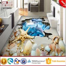 3d flooring for porcelain bathroom tile 3d ceramic floor tile