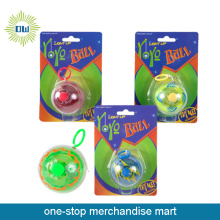 Dollar Items of Plastic YO-YO Ball