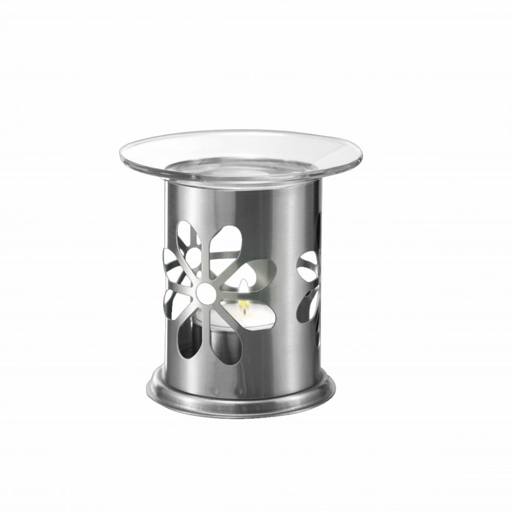 candle oil burner