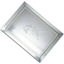 Estêncil de aço inoxidável SMT de Electropolishing do estêncil do laser SMD