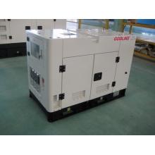 11-63kVA silencieux groupe électrogène diesel avec le prix de la Chine moteur pas cher