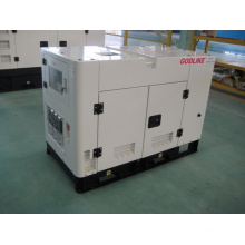 11-63kVA Silent Diesel Generator Set with China Engine Cheap Price