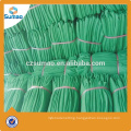 Best quality professional heavy duty anti-fire building safety net