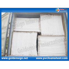 Extruded White and Hard PVC Sheet