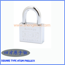 Top Quality Square Type Atom Padlock