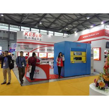 Máquina de solda de fricção de vibração para a luz automotiva / lâmpada Keber Fw-951 Series