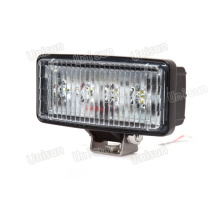"5 ""20W Machines agricoles CREE LED Lampe de travail"