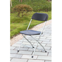 plastic/steel folding chair outdoor party