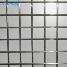 Hot Sales Panel Welded Wire Mesh Fence yang Murah