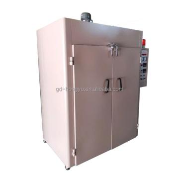 Séchoir à four à haute température pour machine de sérigraphie avec grilles de séchage