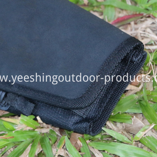 Shell Holder With Yangbuck Cover