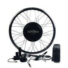 Cn-motor 500W CER für e-Fahrrad heißes verkaufen diy E-Fahrrad-Umbausatz