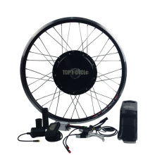 2015 high quality 500W hub motor for diy electric bike kit