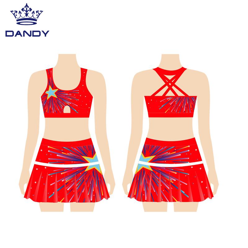 all star uniforms cheer