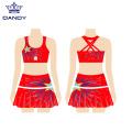 Fashinable all star cheer uniforms
