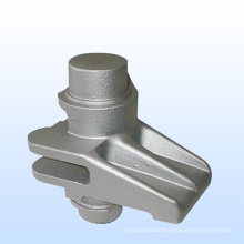 Cast Steel Valve Body Machining