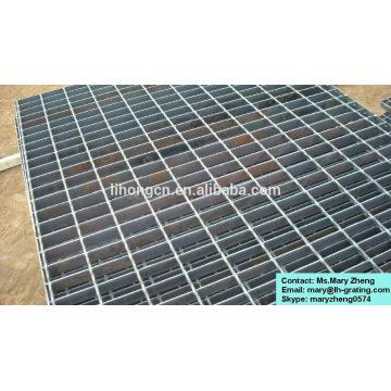 Grade de aço de aço plano de galvanização a quente