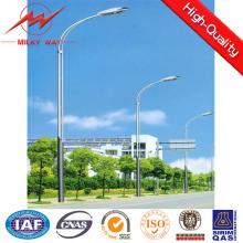 Poste ligero de calle Solar de 7 m
