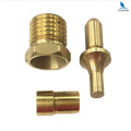 Customized Brass Pipe Joint Fittings