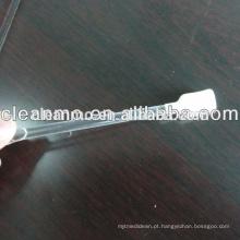 Impressora térmica Limpeza cotonete