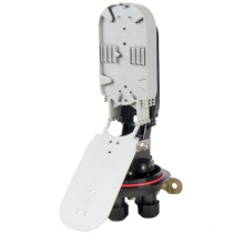 Type vertical 2/3/4 câble en 2/3/4 câble Fiber Optical Splice Fermeture Prix