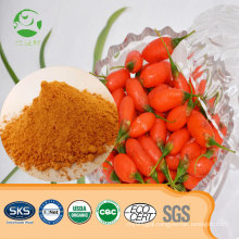 Hot Selling Organic goji guarana Goji Berry Powder for anti aging