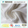 Tissu en mousseline de soie crêpe à filaments composites 75D pour robe