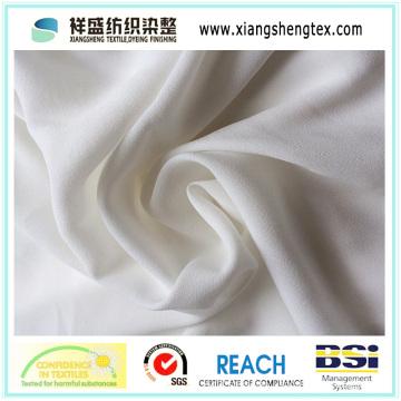75D Composite Filament Crepe Chiffon Fabric for Dress