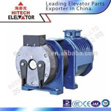 Máquina de tração de elevador sem engrenagem para MRL / 380v / MONA320B