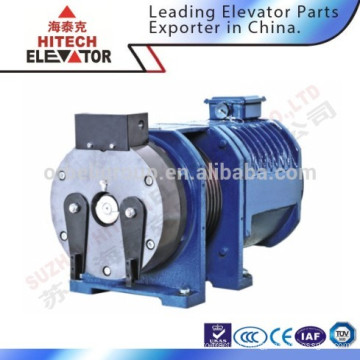 Elevator Gearless traction machine for MRL/380v/MONA320B