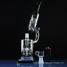 """""""The Dabberscope"""" Микроскоп Тематический кальян Стеклянные курительные трубки для воды (ES-GB-306)"""