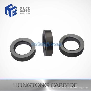 Esfera e assento de carboneto de tungstênio V11-175