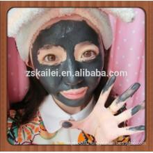 China supply manufacturer bentonite clay mask