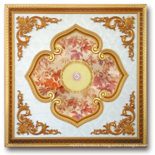 PS Ceiling Design Decoration for Elegant and Comfortable Villas