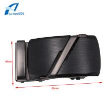 Boucle de ceinture en cuir unique de mode Boucle automatique