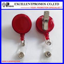 Supports d'insignes imprimés avec clips (EP-BH112-118)