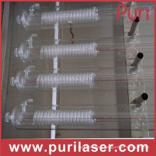 High Quality Puri 100W CO2 Laser Tube Manufacturer