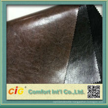 Embossed Microfiber Car Seat Cover Leather