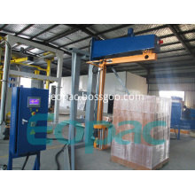 Rotary Arm Stretch Wrap Equipment